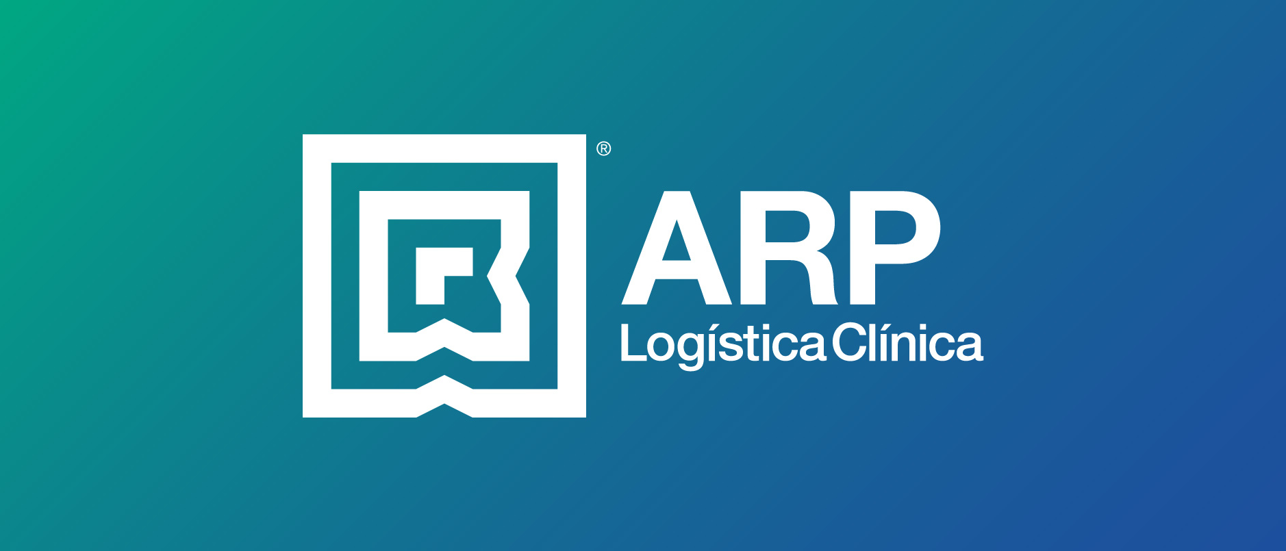 Diseño de Logotipo ARP Logística Clínica - tabarestabares