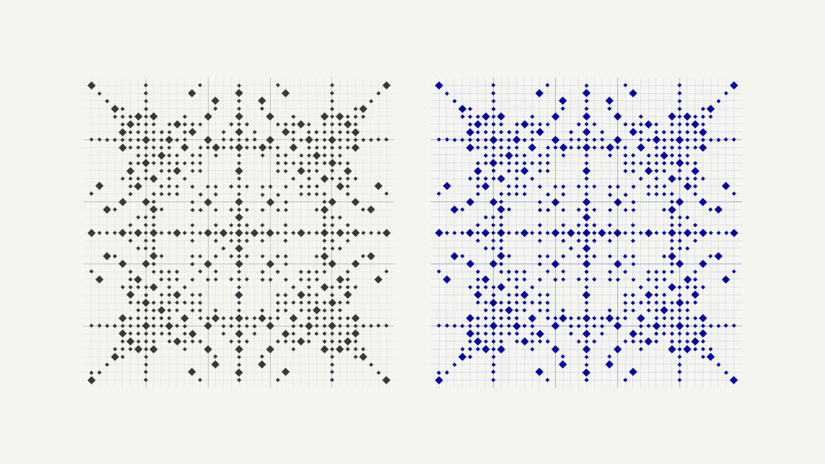 Diseño Gráfico Tiles Collection - tabarestabares