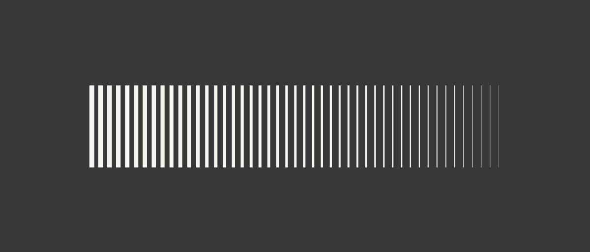 Diseño Gráfico UltraLight Font - tabarestabares